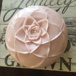 Other - Handmade soap carving